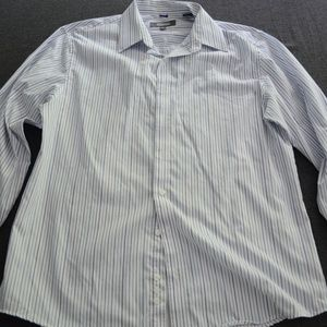 Men's Striped Dress Shirt by Kenneth Cole REACTION